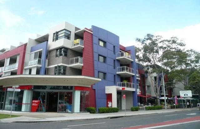 10/163-171 Hawkesbury Road, Westmead NSW 2145