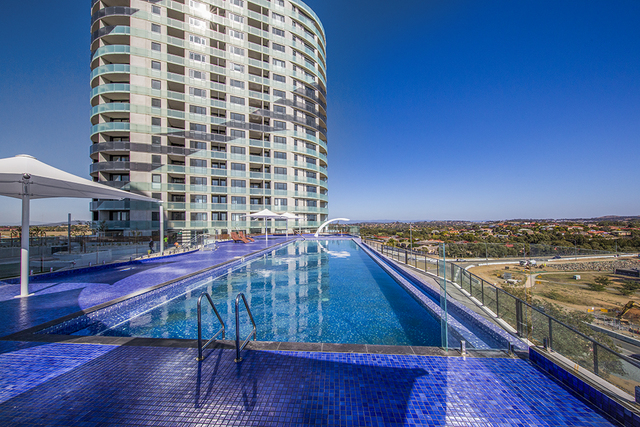 266/1 Anthony Rolfe Avenue, ACT 2912