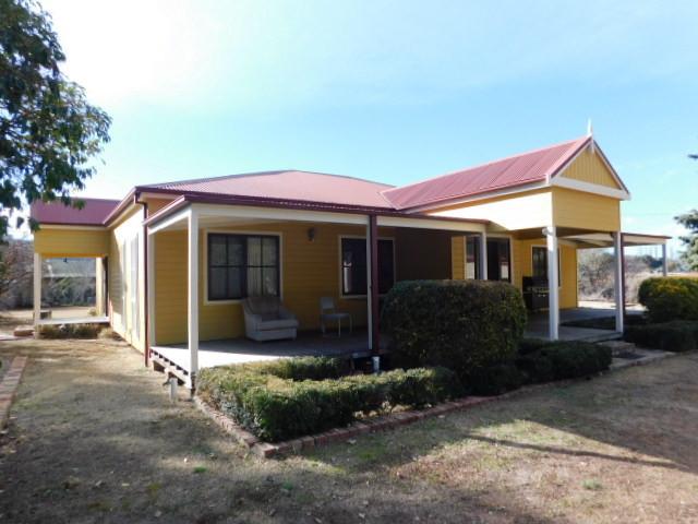 30 Bransby Street, Bredbo NSW 2626