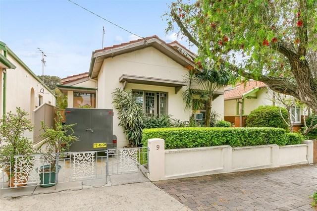 9 Graham Avenue, NSW 2204