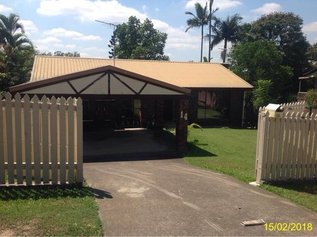 14 Marengo Street, Durack QLD 4077