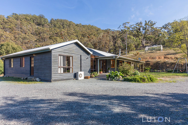 197 Candy Road, NSW 2620