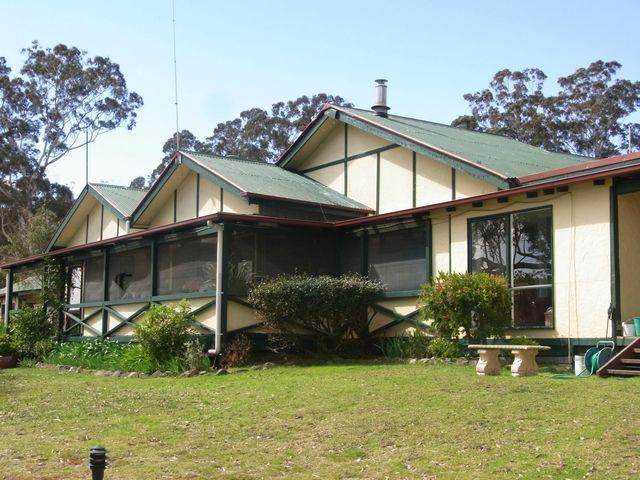 20 Daunceys Road, Wonboyn NSW 2551