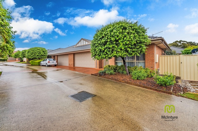 16/67 Barraclough Crescent, Monash ACT 2904