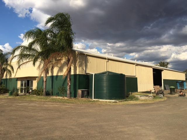 23 Kelvin Vickery Road, Narrabri NSW 2390