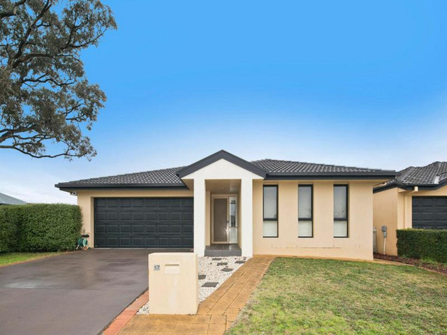 17 Marie Dalley Street, ACT 2912