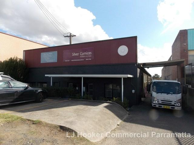 22 Euston Street, Rydalmere NSW 2116