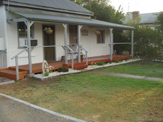 16 Parker Street, Scone NSW 2337