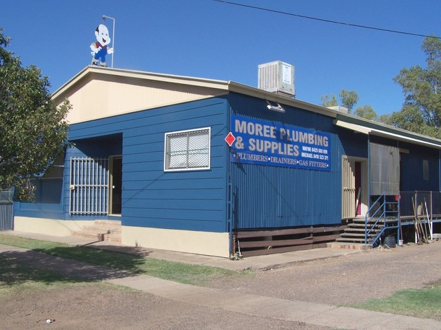 317 Gosport Street, Moree NSW 2400