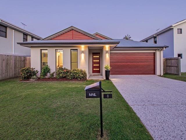 8 McMullan Close, Gumdale QLD 4154