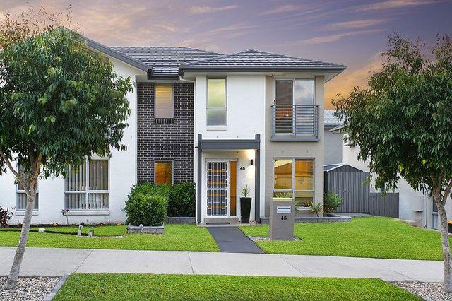 48 Truscott Avenue, Middleton Grange NSW 2171