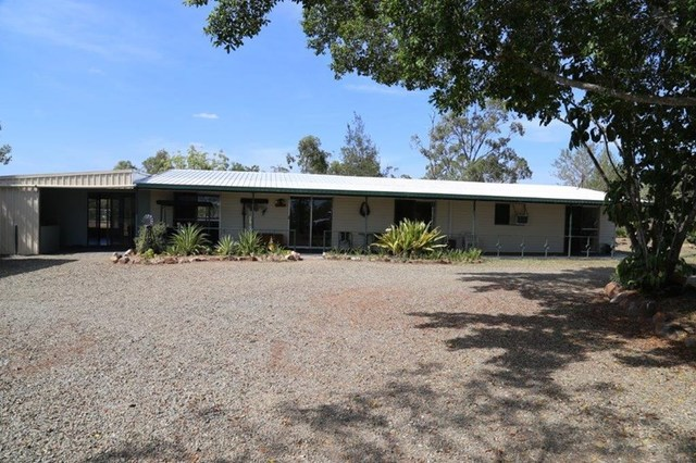 193 Airstrip Road, Nebo QLD 4742