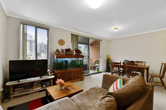 46/344 Bulwara Road, Ultimo NSW 2007