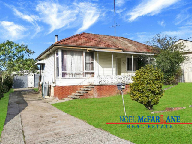 36 First Street, Cardiff South NSW 2285