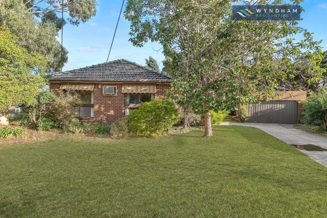 41 Claremont Crescent, Hoppers Crossing VIC 3029