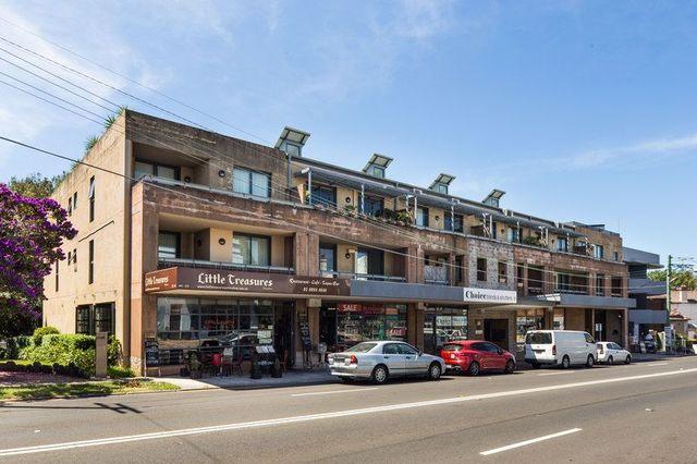 20/301 Stanmore Road, Petersham NSW 2049