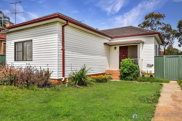 66 Koonoona Avenue, Villawood NSW 2163