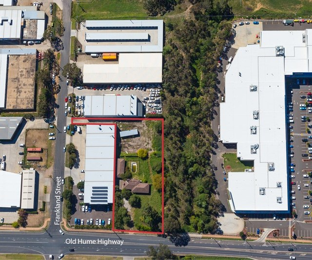 217 Old Hume Highway, Mittagong NSW 2575