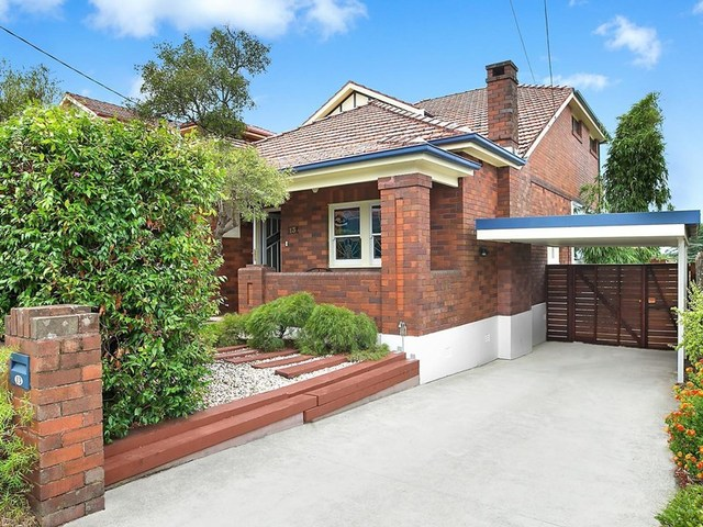 13 Flavelle Street, Concord NSW 2137