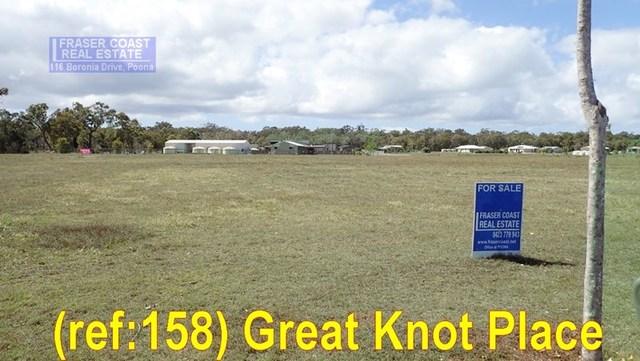 21 Great Knot, Boonooroo QLD 4650