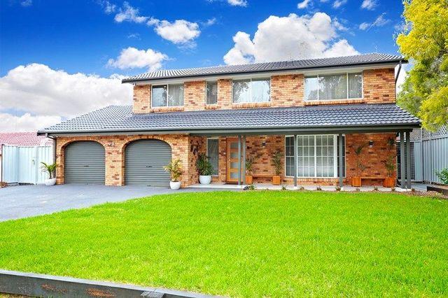 6 Brookfield Avenue, Werrington Downs NSW 2747