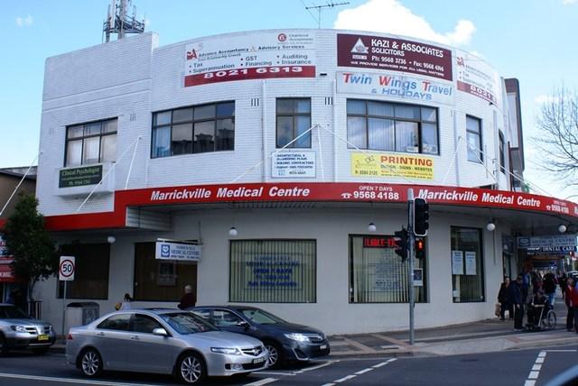 9/296 Marrickville Road, Marrickville NSW 2204