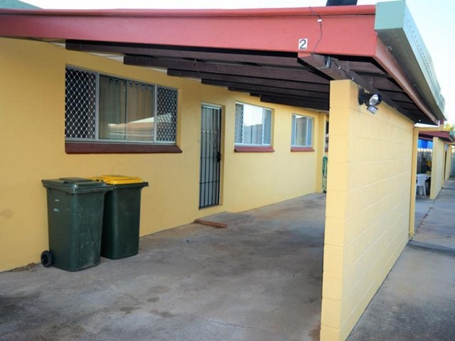 2/18 Hampson Street, Millbank QLD 4670
