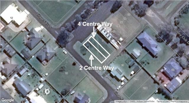 2 Centre Way, Newlands Arm VIC 3875