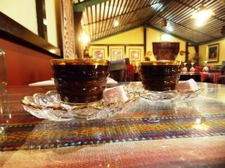 Turkish Delight Restaurant