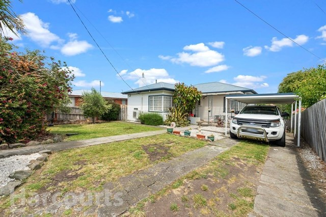 31 Renfrew Circle, TAS 7010