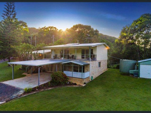 137 Friday Hut Road, NSW 2478