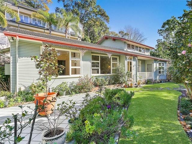 6 Harnett Avenue, Mosman NSW 2088