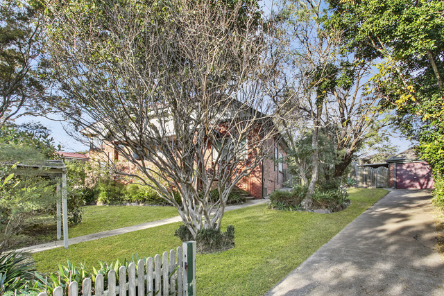 401 Pacific Highway, Highfields NSW 2289