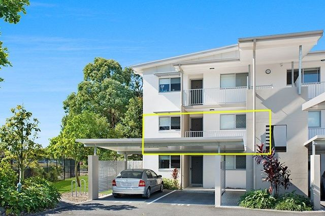 211/25 Chancellor Village Boulevard, Sippy Downs QLD 4556