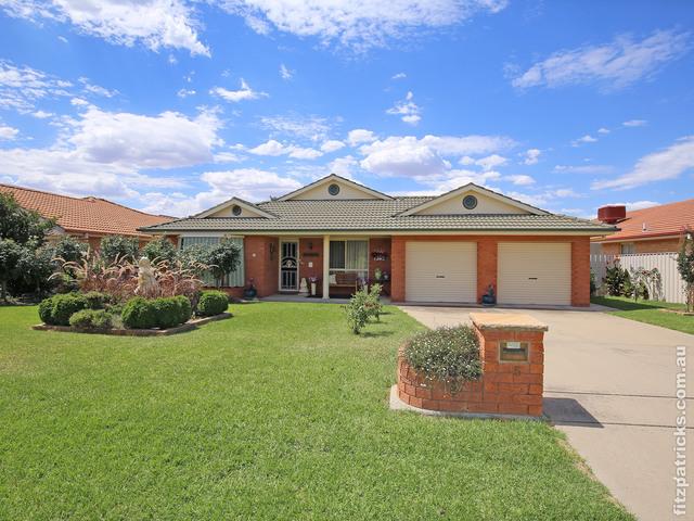 15 Wonkana Road, Glenfield Park NSW 2650