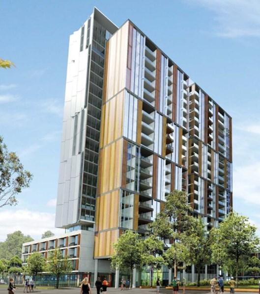 27/37 Delhi Road, North Ryde NSW 2113