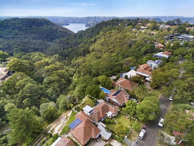 55 Sunnyside Crescent, Castlecrag NSW 2068