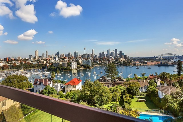 12/60 Darling Point Road, Darling Point NSW 2027