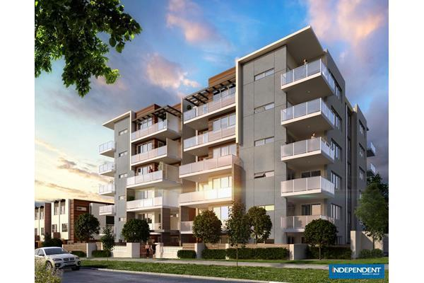 Luna - Unit 41, 1 Bedroom Apartment, Blackmore Street, Coombs ACT 2611