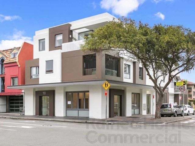 1/18 Raglan Street, Manly NSW 2095