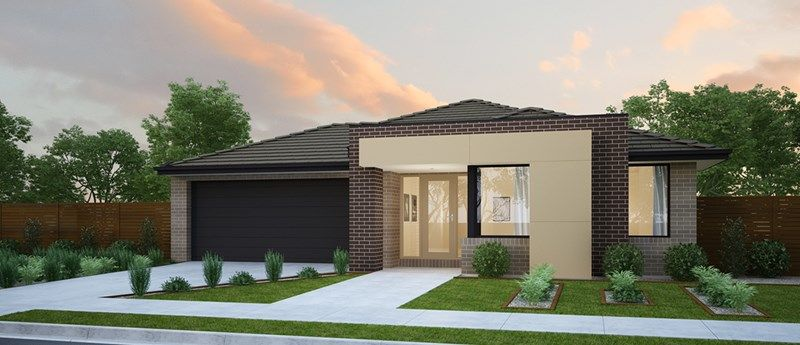 3241 Zuccotti Crescent Point Cook Vic 3030 House And Land Package