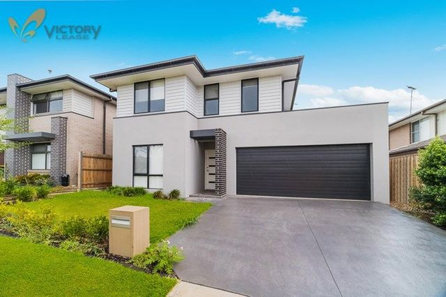 21 Mowbray Street, NSW 2762