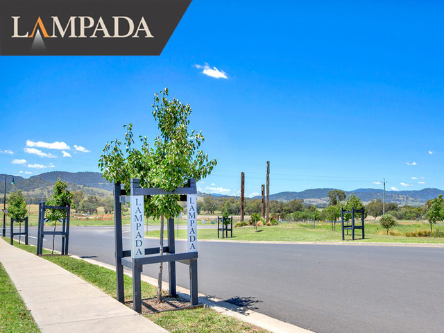 Lot 1110 Lampada Estate, NSW 2340