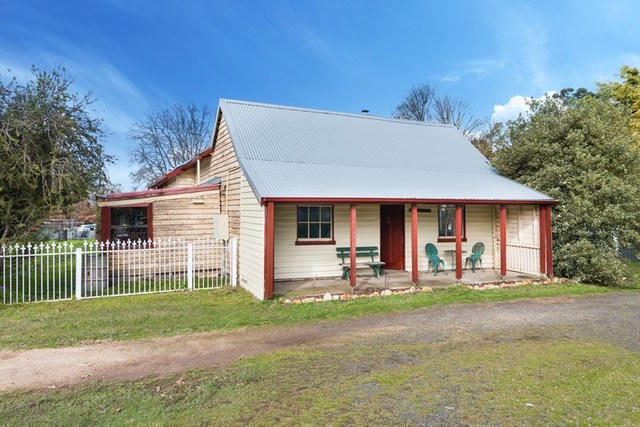 46 Trentham Road, Tylden VIC 3444