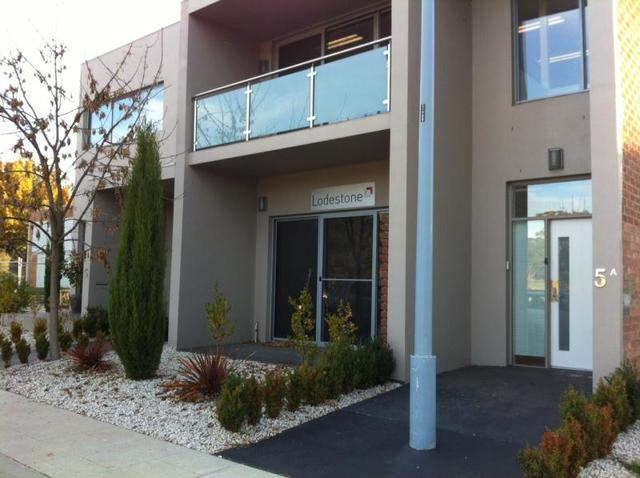 Unit  A/5 Parbery Street, ACT 2604