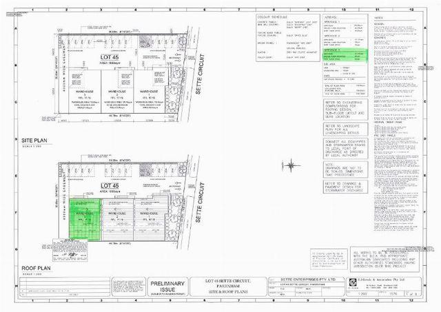 3/Lot 45 (No.12) Sette  Circuit, Pakenham VIC 3810