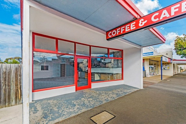 127 Commercial Road, Koroit VIC 3282