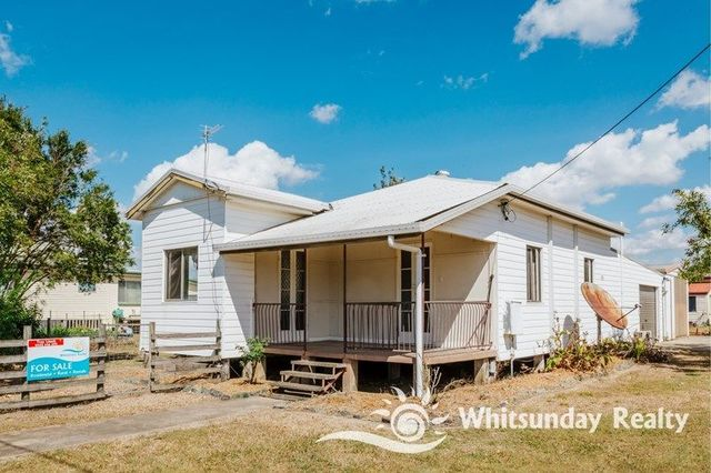 10 Dodd Street, QLD 4800