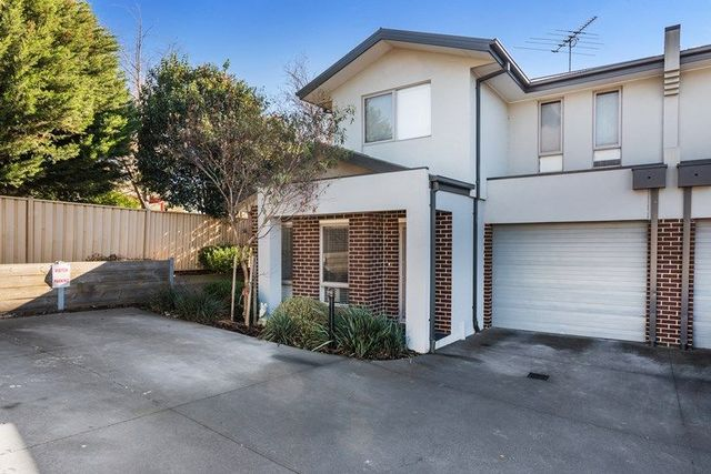 Unit 5 32 Rutledge Street, Kilmore VIC 3764