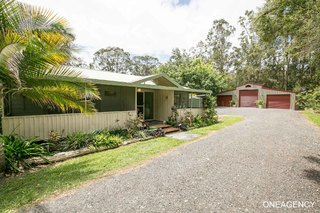 36 Rocks View Crescent Arakoon NSW 2431